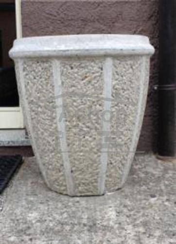 Vaso per giardino fiori arredamento esterno interno for Arredamento per giardino esterno